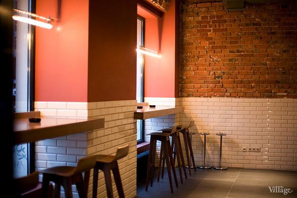 Перед открытием: репортаж из бургер-бара Corner Burger. Изображение № 20.
