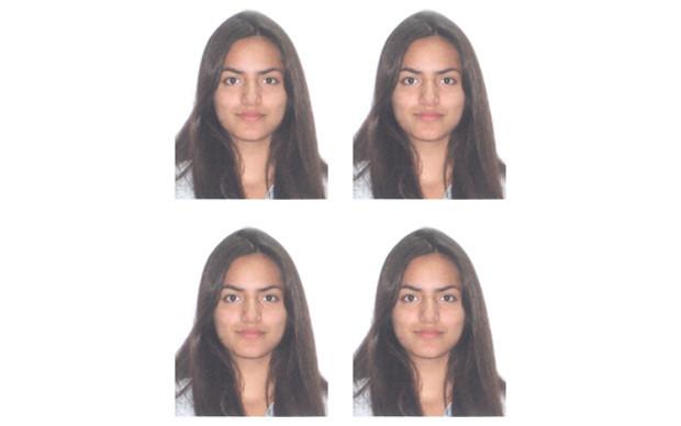 Эксперимент The Village: Как фотографируют на паспорт. Изображение № 8.