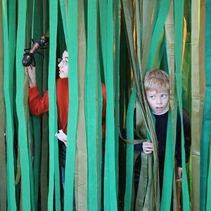Гид по музейному фестивалю «Детские дни вПетербурге». Изображение № 1.
