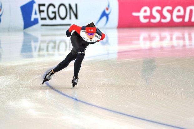 Люби и катайся: Где заняться олимпийскими видами спорта вМоскве. Изображение № 19.