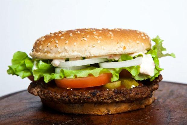 Гамбургер  — 180р. Изображение № 1.
