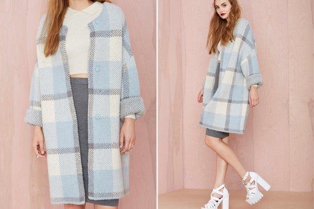 Где купить женское пальто: 9вариантов от 3500 до 15500рублей. Изображение № 6.