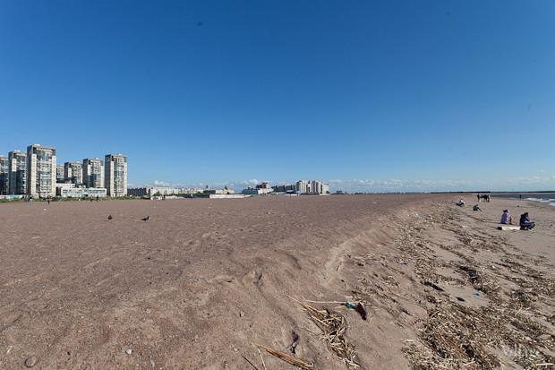 Гид по пляжам в городе и на заливе. Изображение № 41.