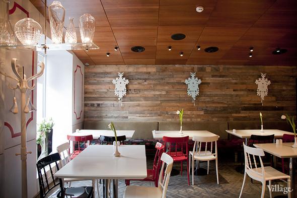 Новое место: ресторан Kitchen. Изображение № 4.