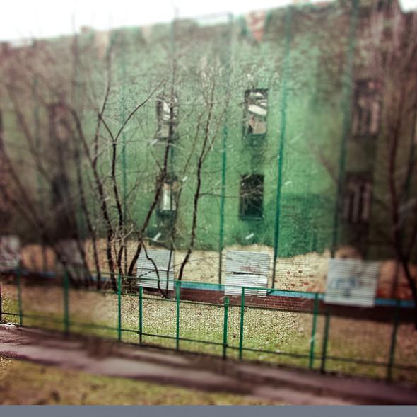 В зоне риска: Дом Быкова на 2-й Брестской. Изображение № 8.