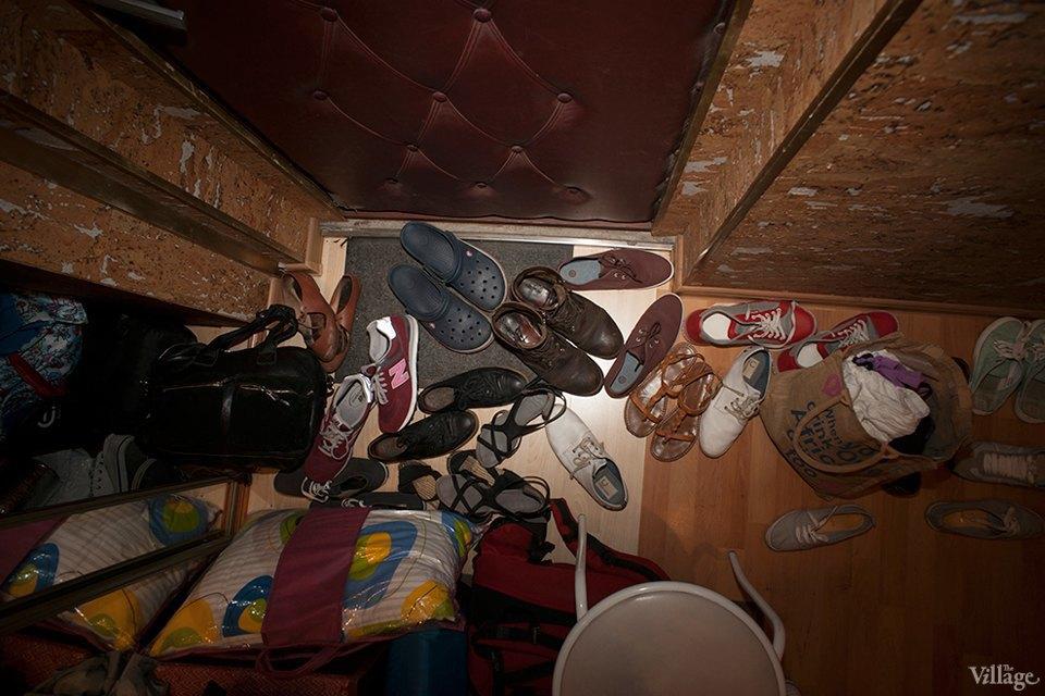 Эксперимент The Village: Каково жить в резиновой квартире. Изображение № 20.