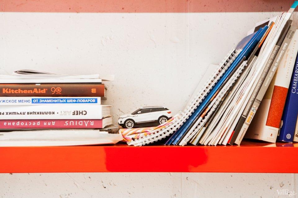 Офис недели (Москва): ViaDelle Rose. Изображение № 18.