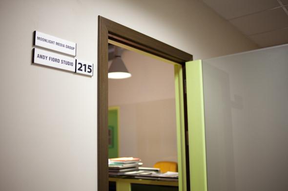 Офис недели: продакшн компания Andy Fiord Studio (Петербург). Изображение № 10.