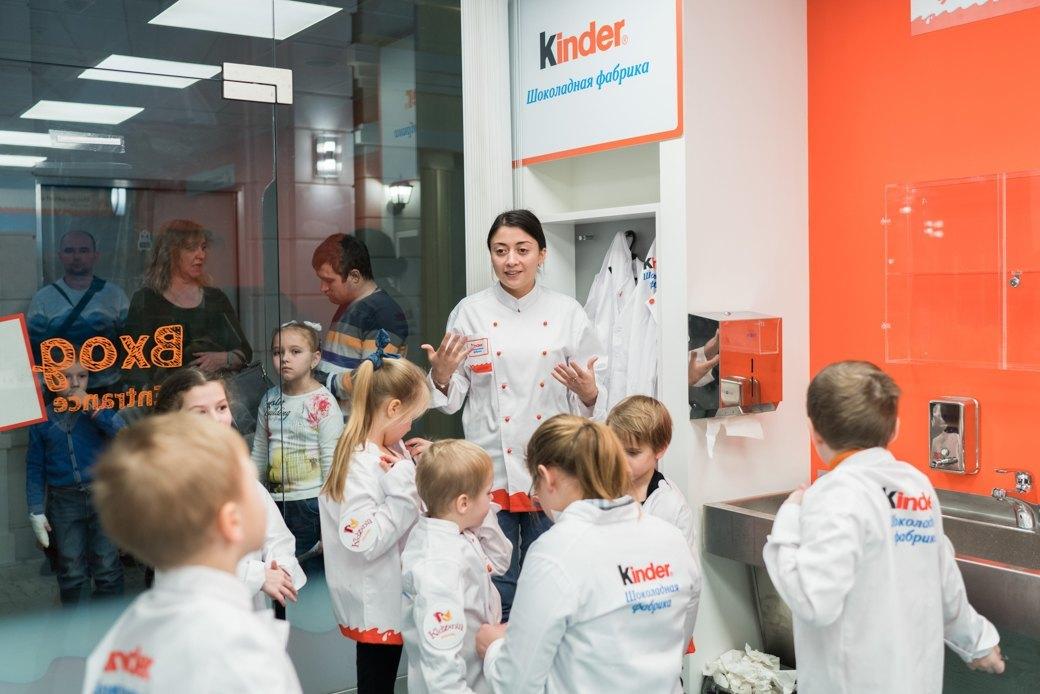 Игра в имитацию: Как выглядит детский парк игрового обучения «Кидзания» в Москве. Изображение № 11.