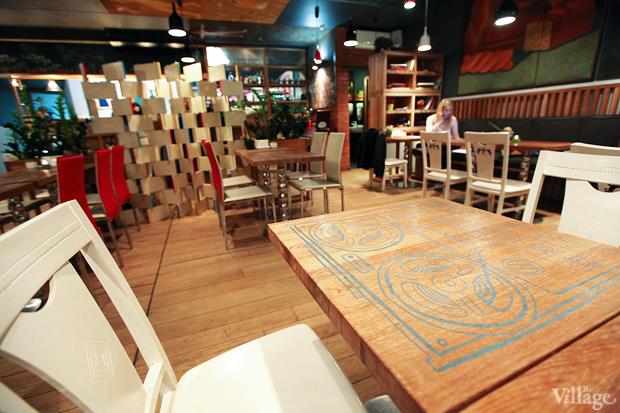 Вегетарианская Москва: 10 кафе, ресторанов исервисов доставки. Изображение № 76.