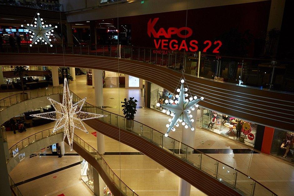 Успеть всё купить: Как не потеряться в торговом центре . Изображение № 44.