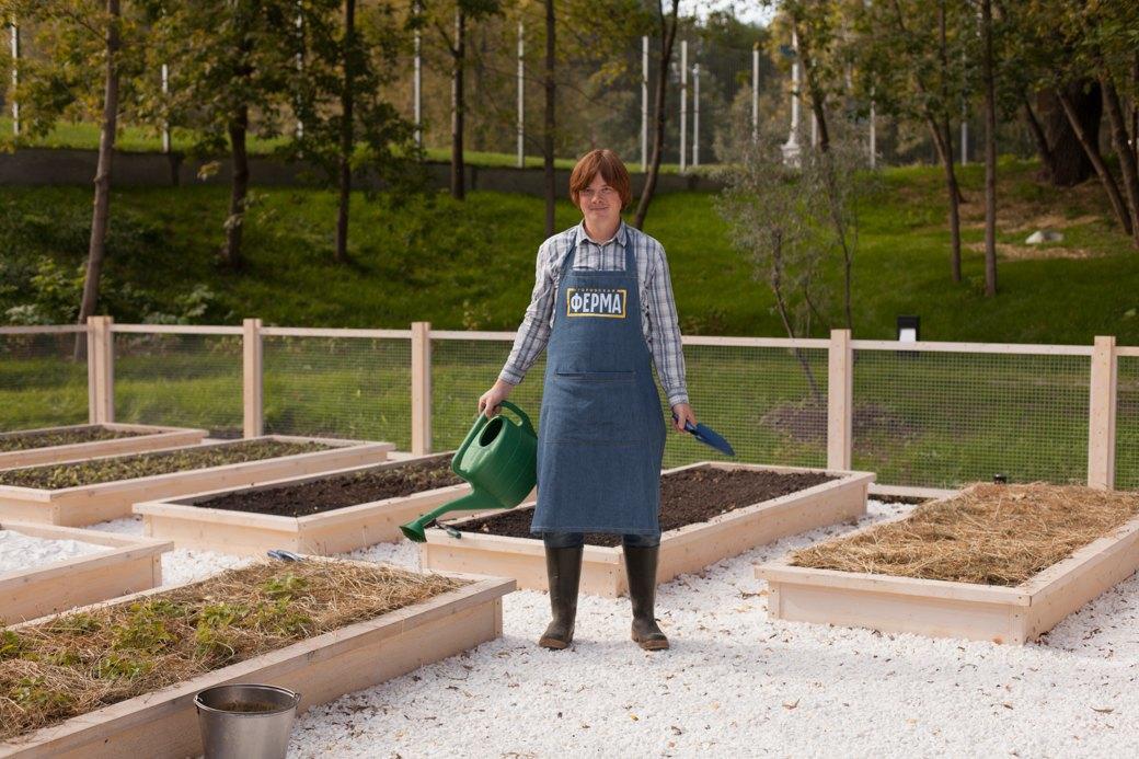 Меха на ВДНХ: Как устроена первая городская ферма. Изображение № 24.
