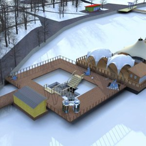 Планы на зиму: Развлечения впарках . Изображение № 11.