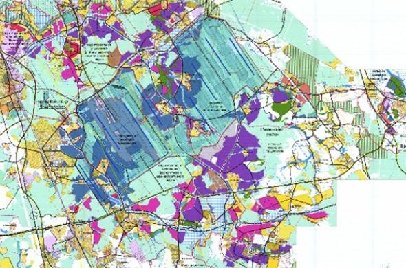 План использования земельных ресурсов. Изображение № 2.