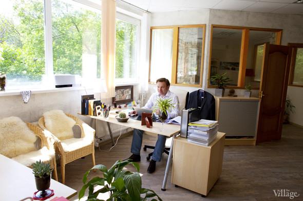 Офис недели (Москва): Logic Stars. Изображение № 7.