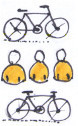 Идеи для города: Подземные велопарковки в Японии. Изображение № 4.