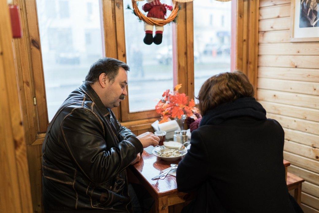 The Village ищет самые вкусные пельмени Москвы. Изображение № 29.