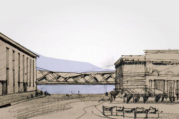 «Серый пояс»: 4 проекта развития промзон. Изображение № 13.