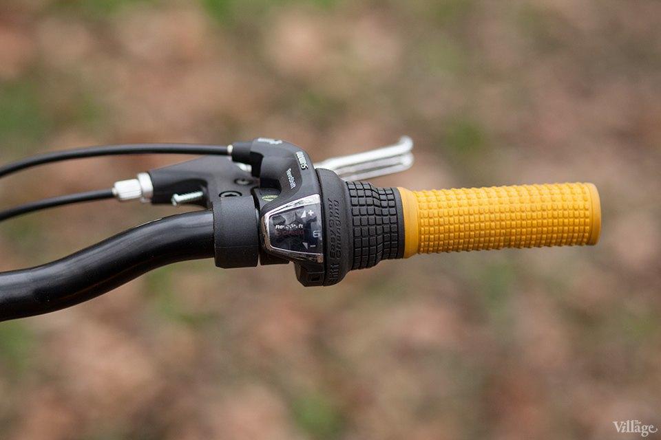 Фоторепортаж: Зимние велосипеды в «Сокольниках». Изображение № 8.
