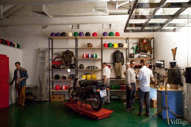 Итоги 2013 года: 13 кафе новой формации. Изображение № 9.