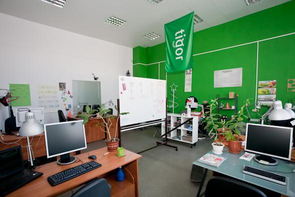 Офис недели: дизайн–студия Nimax (Петербург). Изображение № 24.
