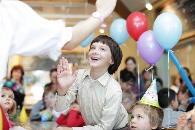Как делать праздники для детей сособенностями развития. Изображение № 3.