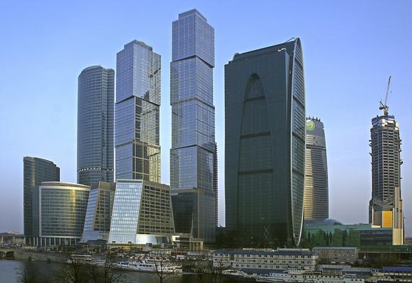 Жителей целого микрорайона могут переселить из-за строительства «Москва-Сити». Изображение № 1.