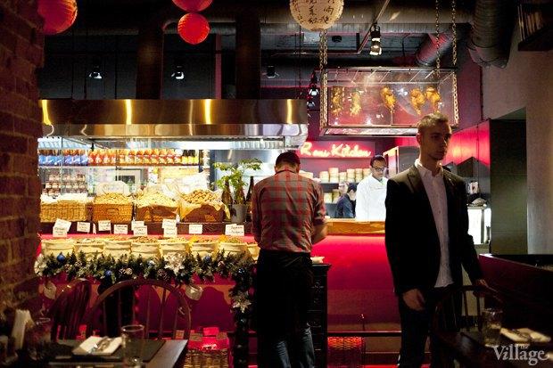 Мария Хейворд о ресторане Roni. Изображение № 11.
