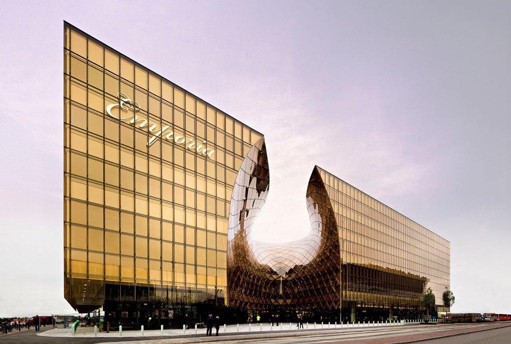 Hopes Tech: 10 самых красивых магазинов мира. Изображение № 9.