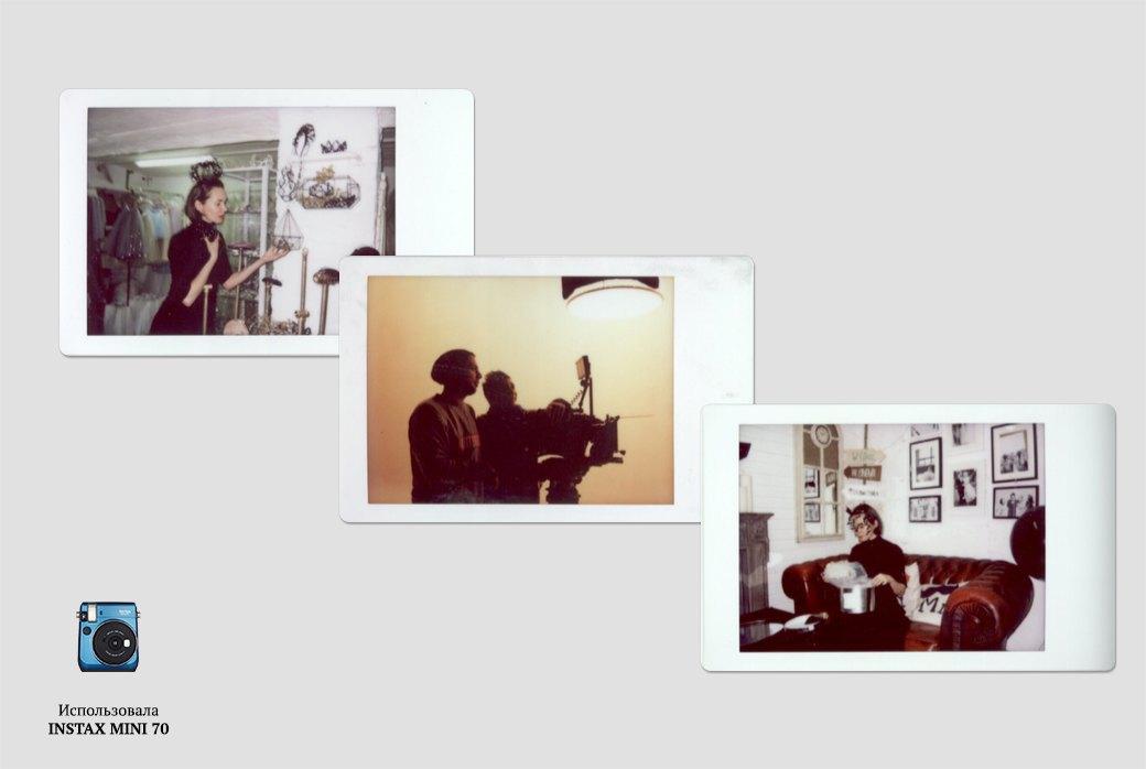 Один день стилиста, певца и музыкального менджера. Изображение № 15.