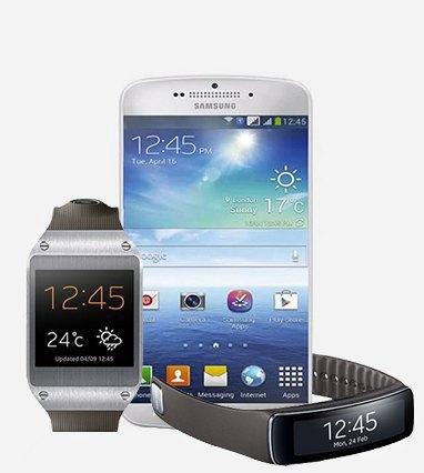 Кто вместо iPhone: 5 лучших смартфонов выставки Mobile World Congress 2014. Изображение № 5.