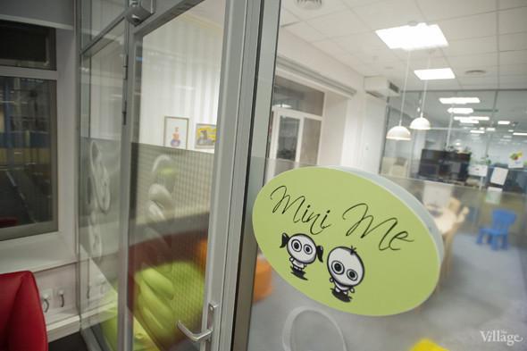 Офис недели (Киев): GlobalLogic. Изображение № 27.