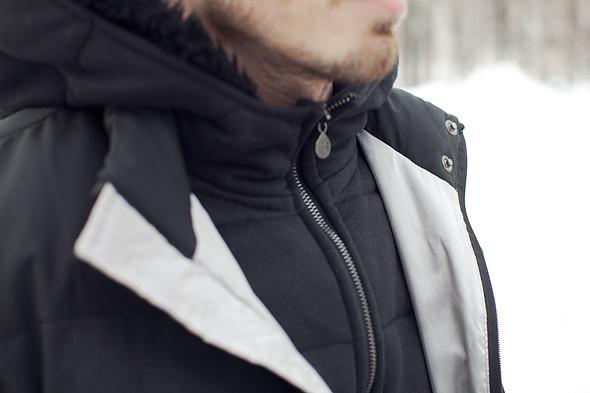 Внешний вид: Игорь Шмелёв, видеодизайнер. Изображение № 9.