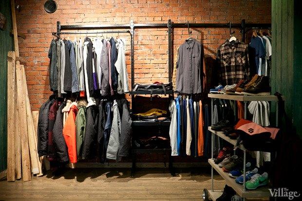 Гид по мужским магазинам: Часть 1. Изображение № 37.