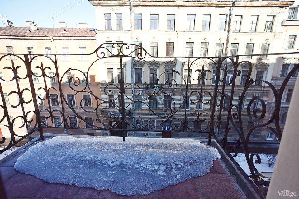Квартира недели (Петербург). Изображение № 26.