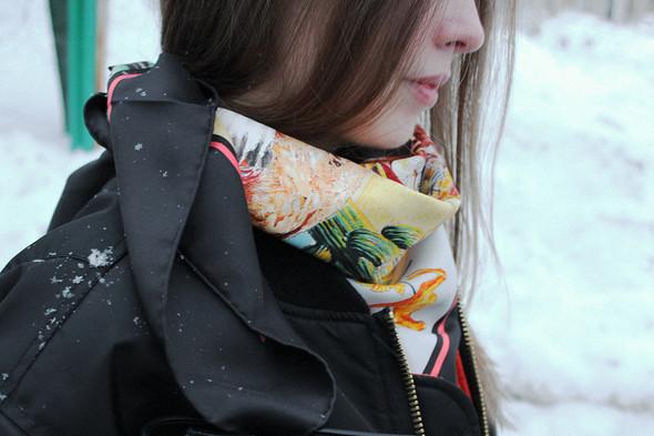 Внешний вид: Анна Орлова, видеопродюсер. Изображение № 9.