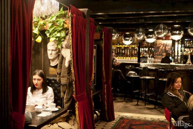 Любимое место: Алексей Малыбаев о Shop & Bar Denis Simachev. Изображение № 3.