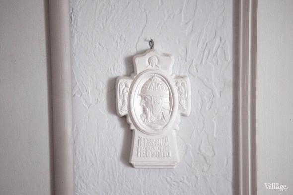 Офис недели (Петербург): Архитектурная студия MS-A. Изображение № 28.