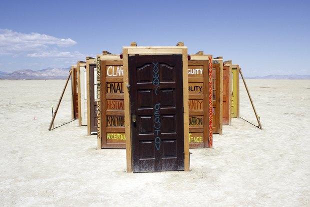Как разбить русский лагерь в американской пустыне. Изображение № 3.