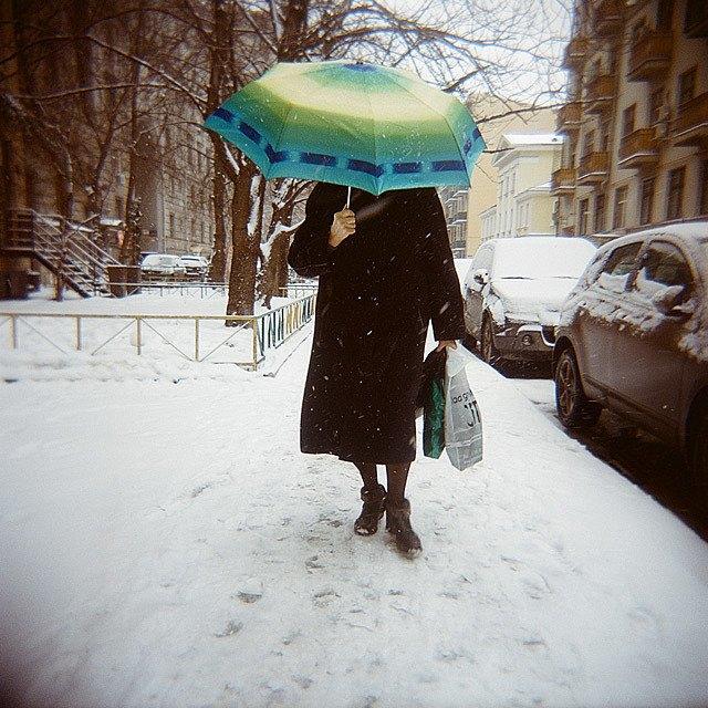 Камера наблюдения: Москва глазами Варвары Лозенко. Изображение № 19.