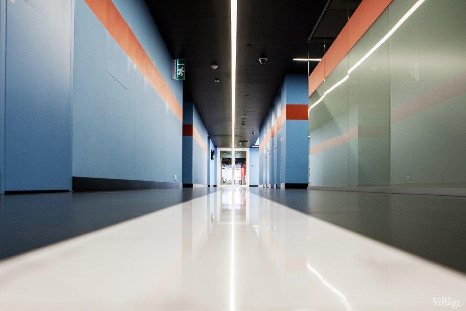 Офис недели (Москва): «Центр финансовых технологий». Изображение № 6.