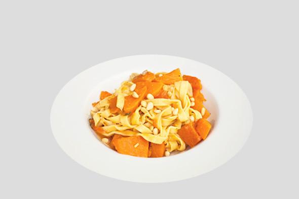 Осенний призыв: 10 тыквенных блюд. Изображение № 11.