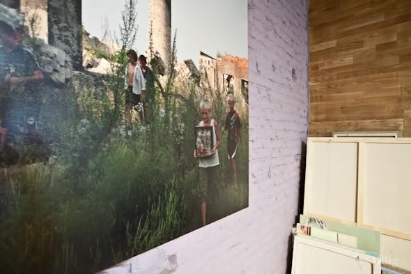 Офис недели: Rizzordi Art Foundation (Петербург). Изображение № 4.
