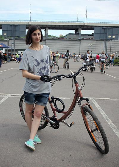 Велопарад Let's bike it!: Чего не хватает велосипедистам в городе. Изображение № 35.