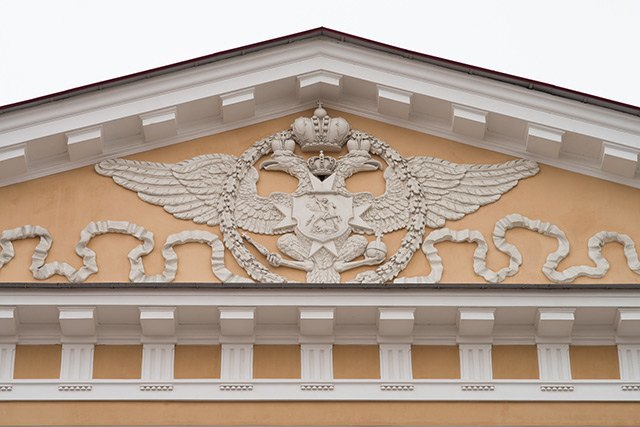 В Петербурге — тратить: Денежные места северной столицы . Изображение № 3.