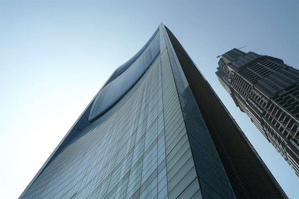 Продажи вверх: 10 самых дорогих небоскрёбов корпораций. Изображение № 28.