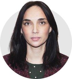 Держать марку: Ирина Пономарёва, хозяйка магазина Parisienne. Изображение № 1.