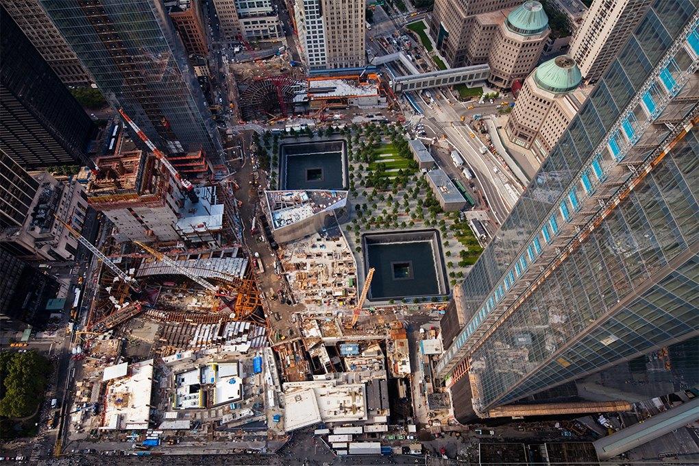 Hopes Tech: 10 самых впечатляющих строек XXI века. Изображение № 3.