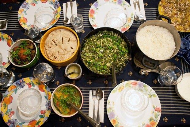 Как мигранты учат жителей Нью-Йорка готовить . Изображение № 8.
