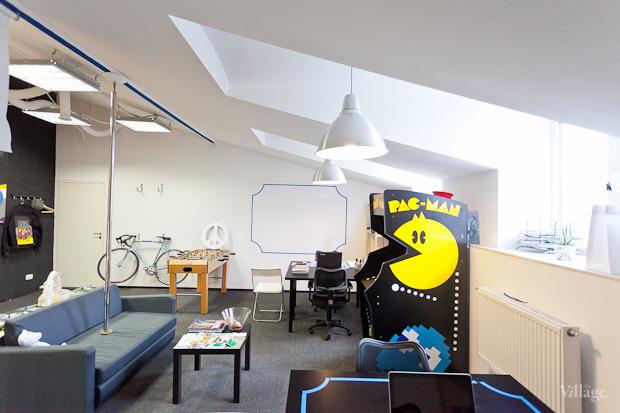 Офис недели (Петербург): Dange Design Studio. Изображение № 13.